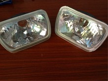 STARPAD For Cherokee crystal headlamps housing quality