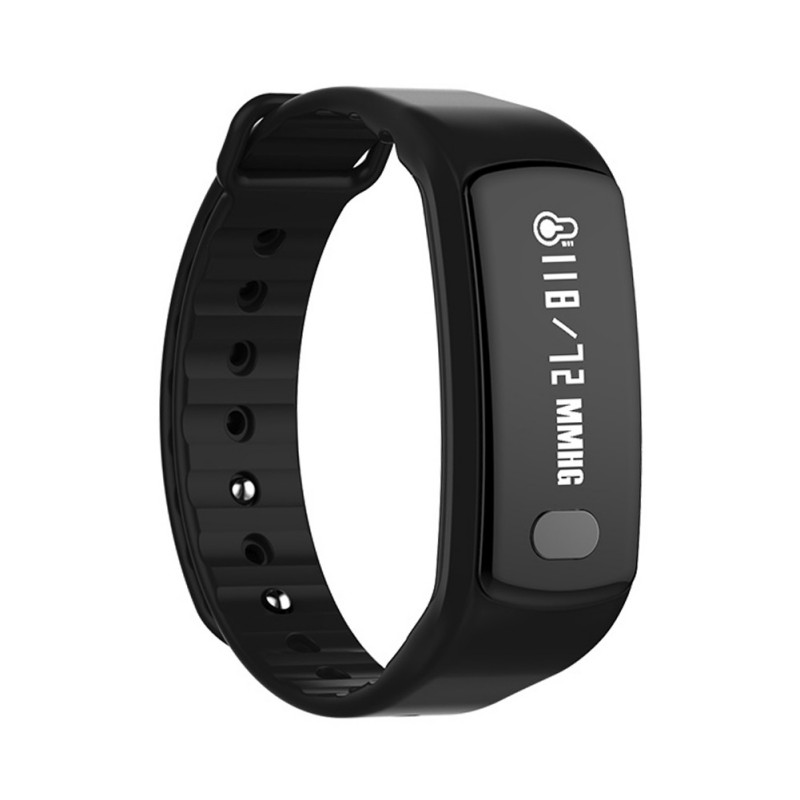 T3 Bluetooth Smart Band Bracelet Wristband Heart Rate Monitor Passometer Call Message Reminder Fitness Tracker for