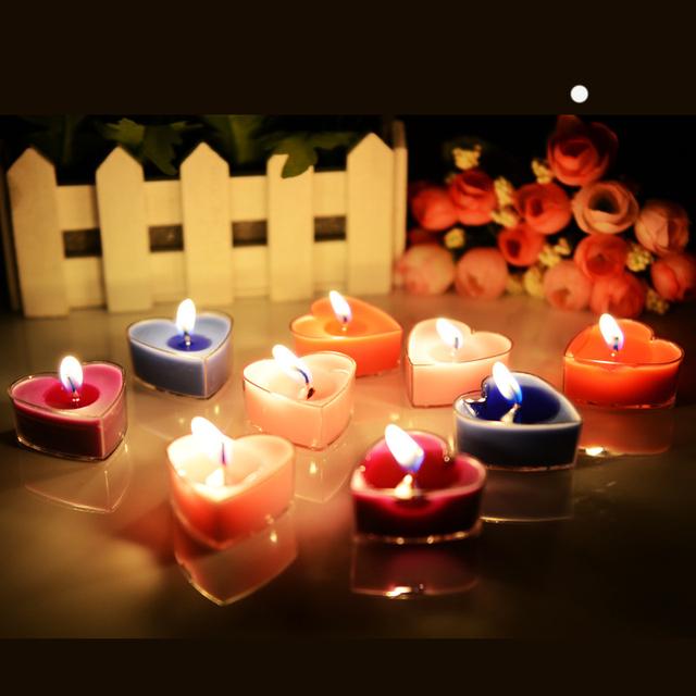 Smokeless Marriage Candle