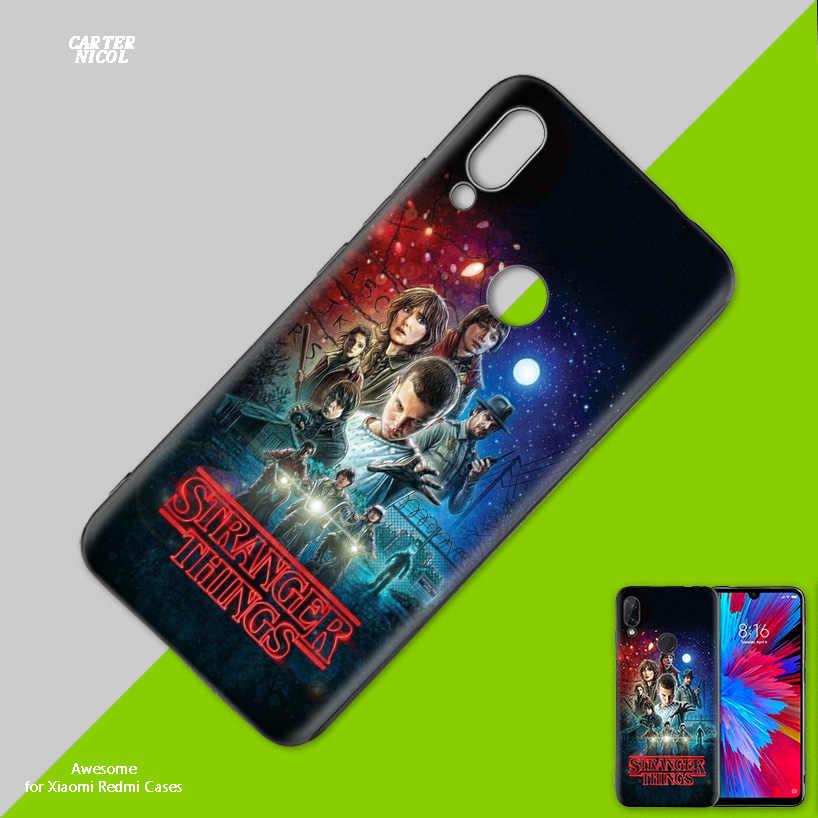 Рождественский силиконовый чехол для Xiao mi Red mi Note 7 7A 7S K20 Y3 6 6A S2 GO 5X 6X mi A1 A2 8 Play Lite Pro Poco F1