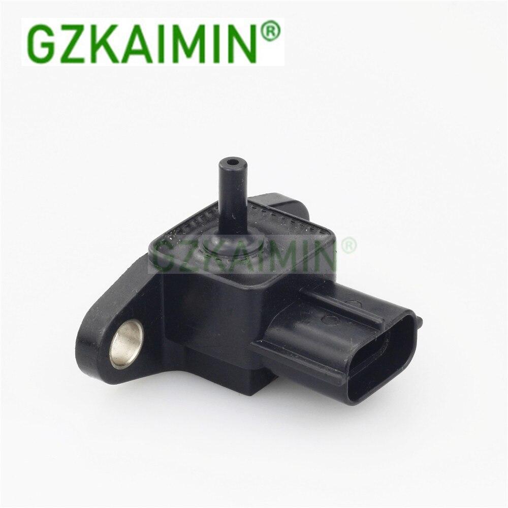 OEM  89421-87204 8942187204  079800-3610 Sensor Intake Manifold Pressure  MAP Sensor For Daihatsu .