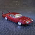 GreenLight 1:43 Dodge Charger Daytona Fast & Furious boutique mayor Modelo de aleación de juguetes de coches para niños juguetes para niños freeshipping