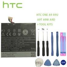HTC Original 2150mAh B2PQ9100 Lithium-ion Battery for HTC One A9 Battery A9U A9T A9W A9D+tools +stickers аккумулятор для телефона ibatt b2pq9100 для htc a9u a9w 2pq9120