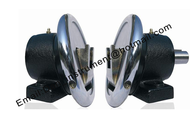 STO/STW28 Spindle seat safety chuck for Air expanding shaft