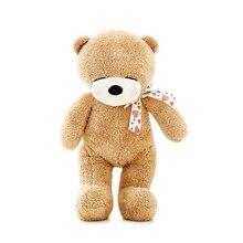 New 60cm Teddy bear with scarves for children girls gifts Soft Stuffed Animals dolls Plush bear toys sleeping toys