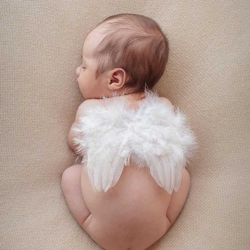 one set cute newborns