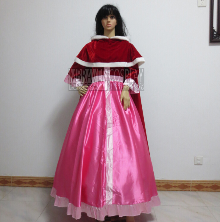 Achetez en gros belle rose robe en ligne des grossistes belle rose robe chinois aliexpress - Robe la belle et la bete adulte ...