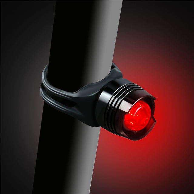Rechargeable Bicycle Waterproof T6 Handlebar Light