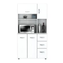 Высококачественная американская кухонная мебель для хранения в современном стиле