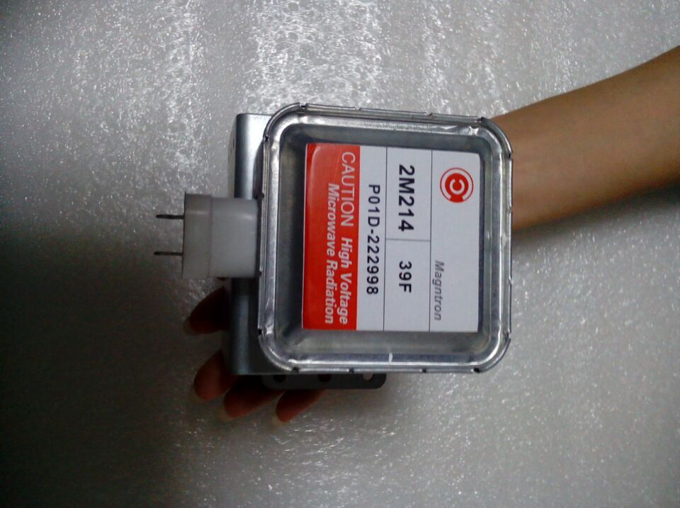Free Shipping 2m214 39f For Lg Magnetron Microwave Oven Parts In From Home Liances On Aliexpress Alibaba Group