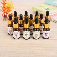 12風味/セット植物アロマエッセンシャルオイル特殊水溶性香味油使用用加湿器新鮮な空気
