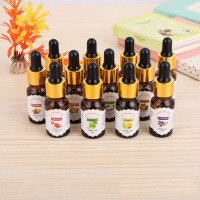 12 Flavor/Set Plant Aromatherapy Essential Oil Special Water soluble Flavor Oil Used For Humidifier Fresh Air, Calm Relaxation