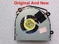 Оригинальный Новый Ноутбук Кулер Вентилятор Для MSI GP60 CX61 CR650 FX600 FX603 FX610 FX620 FX620DX GE620 GE620DX FORCECON DFS451205M10T