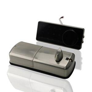 Image 4 - Serrure de porte électronique intelligente