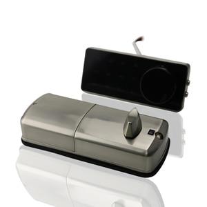 Image 4 - Smart Home Electronic Deadbolt Door Lock, Waterproof Intelligent Keyless Password Pin Code Digital Door Lock