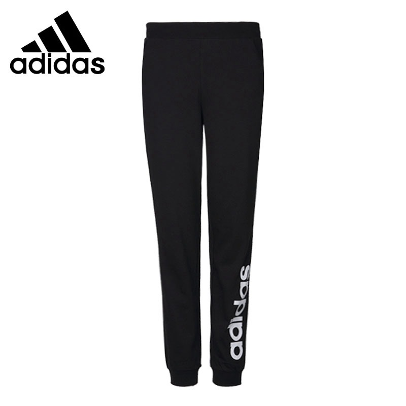 Original New Arrival 2018 Adidas NEO Label CE MESH TP Q2 Womens Pants Sportswear