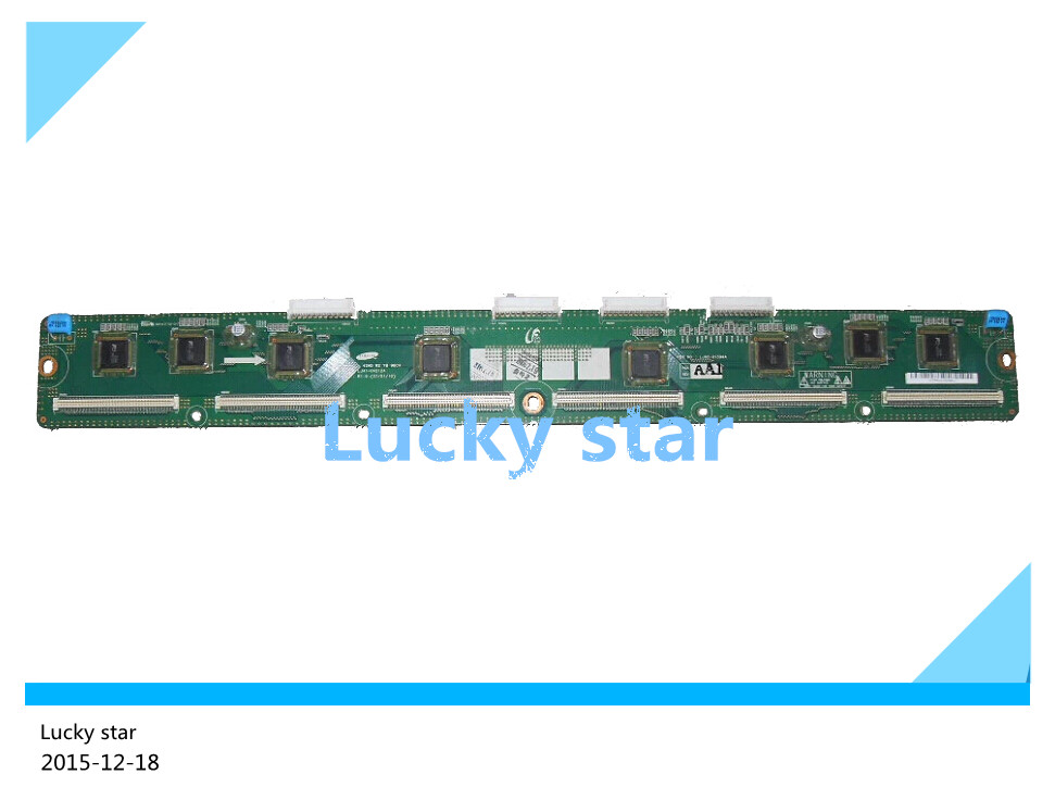 95% new good working High-quality original for board Buffer board S42AX-YB03 / YD03 board LJ41-04212A LJ92-01394A original plate 50hw yb03 50hw yd09y lj41 05308a lj92 01516a buffer board
