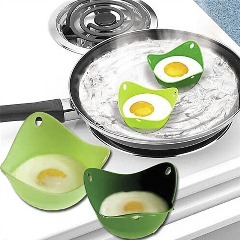 Online Buy Wholesale silicone egg poacher from China silicone egg ...