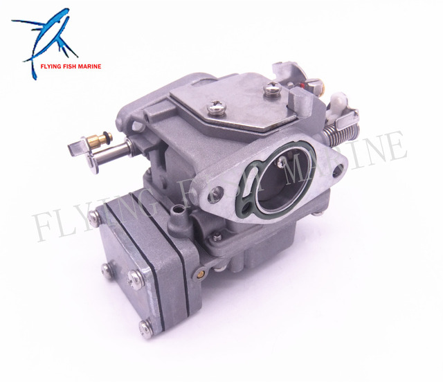 3G2-03100-2 3G2-03100-3 3G2-03100 Outboard Engine Carb Carburetor Assy for Tohatsu Nissan 9.9HP 15HP 18HP NS M9.9D2 M15D2 M18E2
