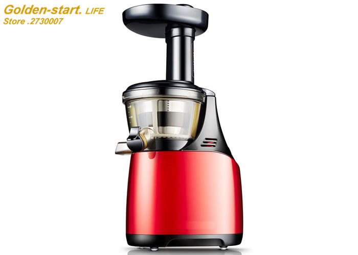Household electric juicer fruit juice maker machine automatic Vegetable Low Speed Extractor mixer household electric juicer fruit juice maker machine automatic vegetable low speed extractor mixer