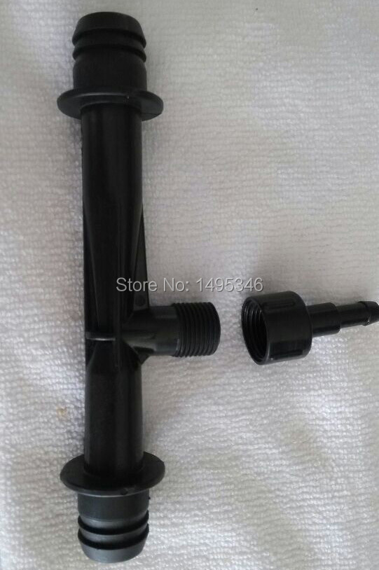 """general O3 check valve for Artical spa,other spas 3//4/"""" Spa Ozone mixer system"""