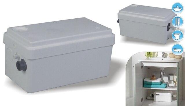 220 V 240 V macerator pumpe für dusche in bad oder küche in 220 V ...