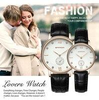 Повседневные винтажные женские часы водонепроницаемые 3 бар роскошные розовое золото серебро  часы для женщин стильные  женские часы золот...