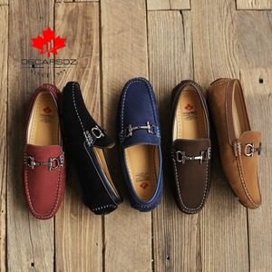 Image 5 - Men Loafers Shoes 2020 New Autumn Brand Comfy Male Footwear Moccasin Fashion Shoes Men Slip on Mens Flats Men Casual Shoes Man