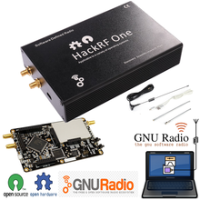 Development-Board Open-Source SDR Hackrf One Signal-Transceiver Radio Software with Iron-Shell