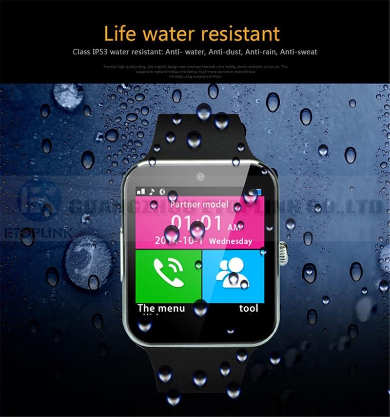 EK-Bluetooth smart watches GT08 (5)