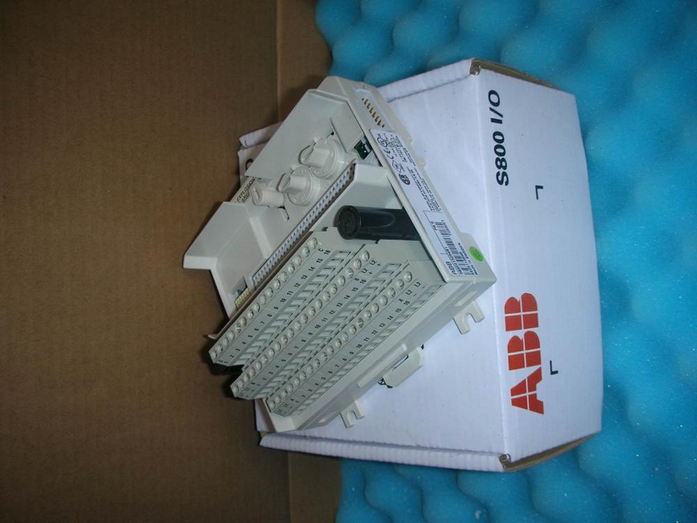 1PC USED DCS TU830V1 3BSE013234R1 ABB 1pc used fatek pm fbs 14mc plc
