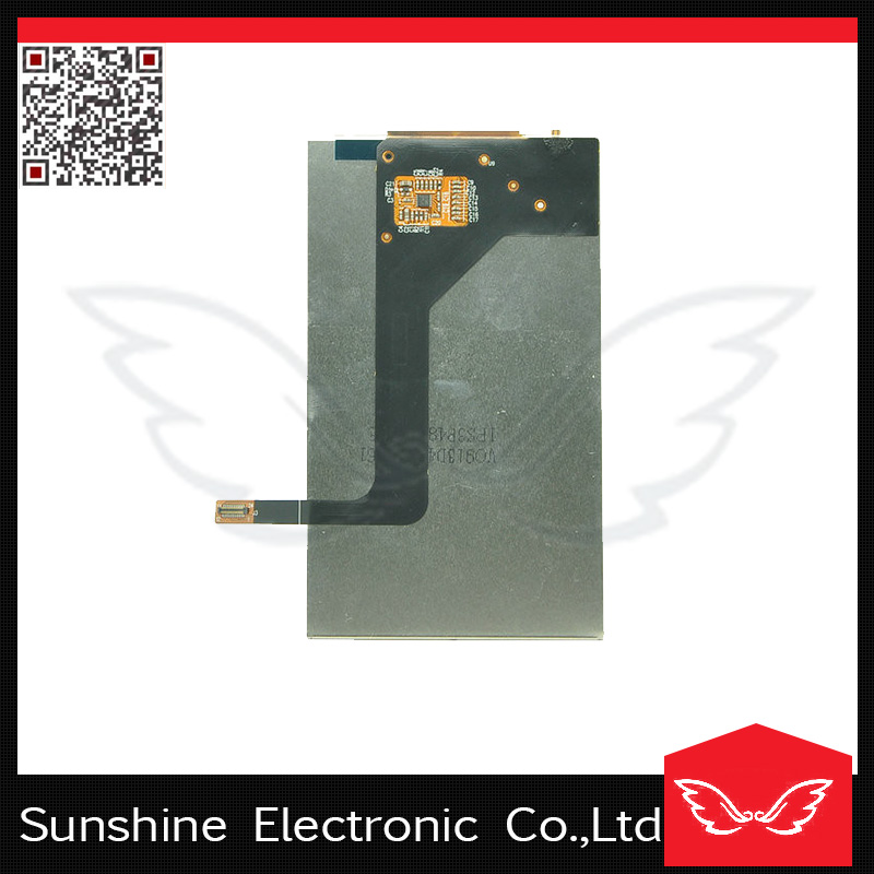 imágenes para LCD de Repuesto de Pantalla Fly Iq441 resplandor IQ 441