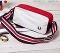 Портативный маленький белый холст сумки на ремне дизайнер спорт спортивная сумка унисекс грудь талия обновления необходимость дорожная сумка bolsa gimnasio рюкзак холст рюкзак женский холст