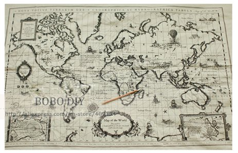 Cloth world map timekeeperwatches world map fabric etsy updated gumiabroncs Images