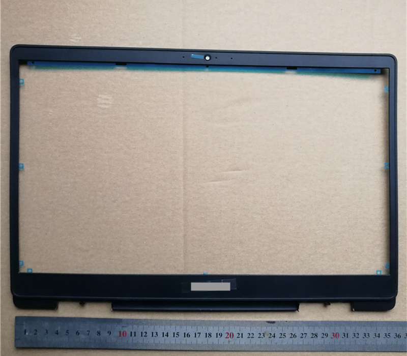 New laptop lcd front bezel screen frame for DELL Ins 15D 7000 7570 0WPP6H image