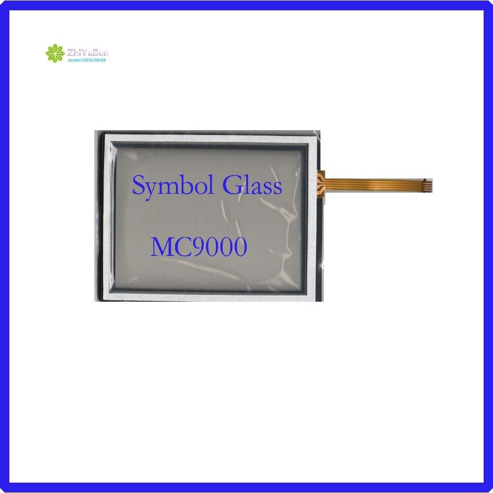 Motorola Mc9090 manual touch Screen