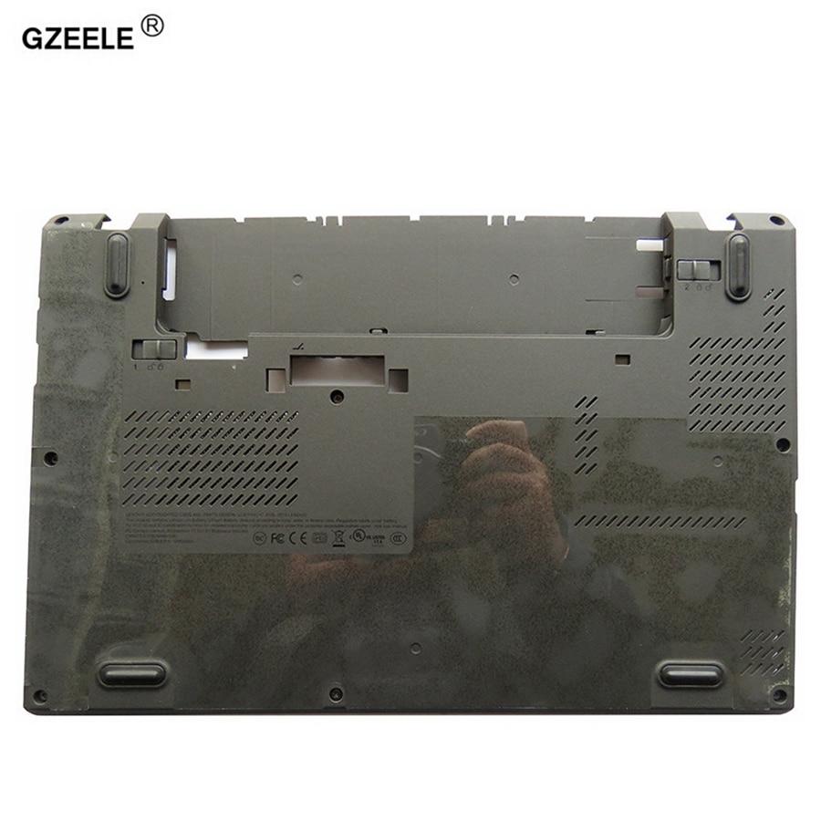 NEW laptop Bottom case Base Cover for IBM Lenovo ThinkPad X240 X250 04X5184 0C64937 series MainBoard Bottom Casing case D shell
