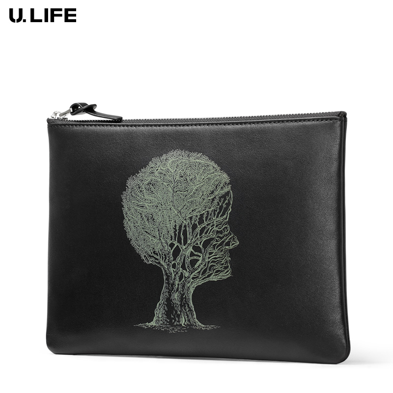 Fashion Leather Men Wallet Long Zipper Male Clutch Bag Men' wallet Business Card Holder Coin Purse For Men Clutches Money Bag 40 new oil wax leather men s wallet long retro business cowhide wallet zipper hand bag 2016 high quality purse clutch bag page 8