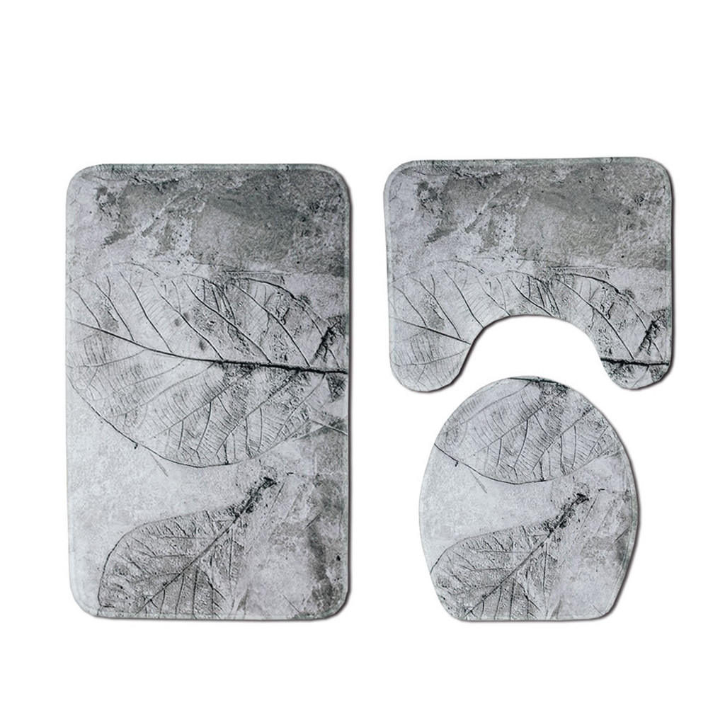 3 Pcs 30 Cm/12 Inch Antislip Zuignap Grip Badmat Badkamer Keuken Tapijt Deurmatten Decor Februari 13 P30 Toilet Seat Cover