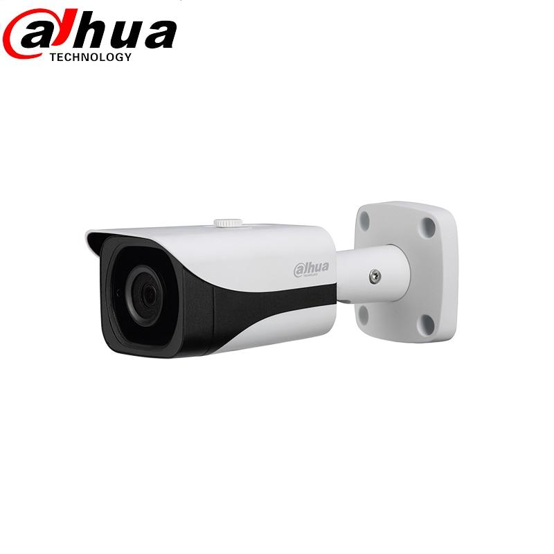 Dahua 4MP WDR HDCVI Bullet Camera HAC-HFW2401E lens3.6mm Max. IR length 40m waterproof IP67 CCTV security mini camera dahua 4mp wdr hdcvi bullet camera hac hfw2401e lens3 6mm max ir40m waterproof ip67 cctv security camera