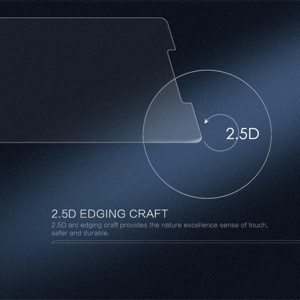 համար Xiaomi Mi 9 Lite Mi9T Mi9 Mi8 ապակե Nillkin 9H HD - Բջջային հեռախոսի պարագաներ և պահեստամասեր - Լուսանկար 4