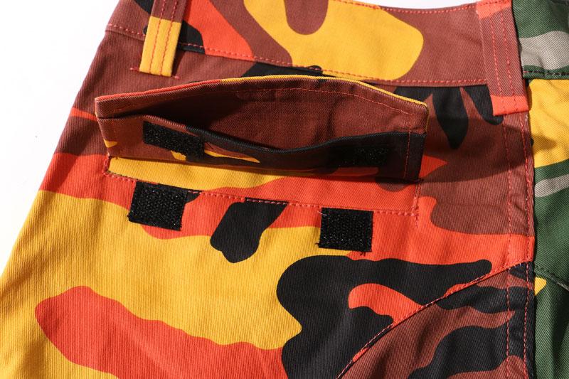 Two-Tone Camo Pants 19