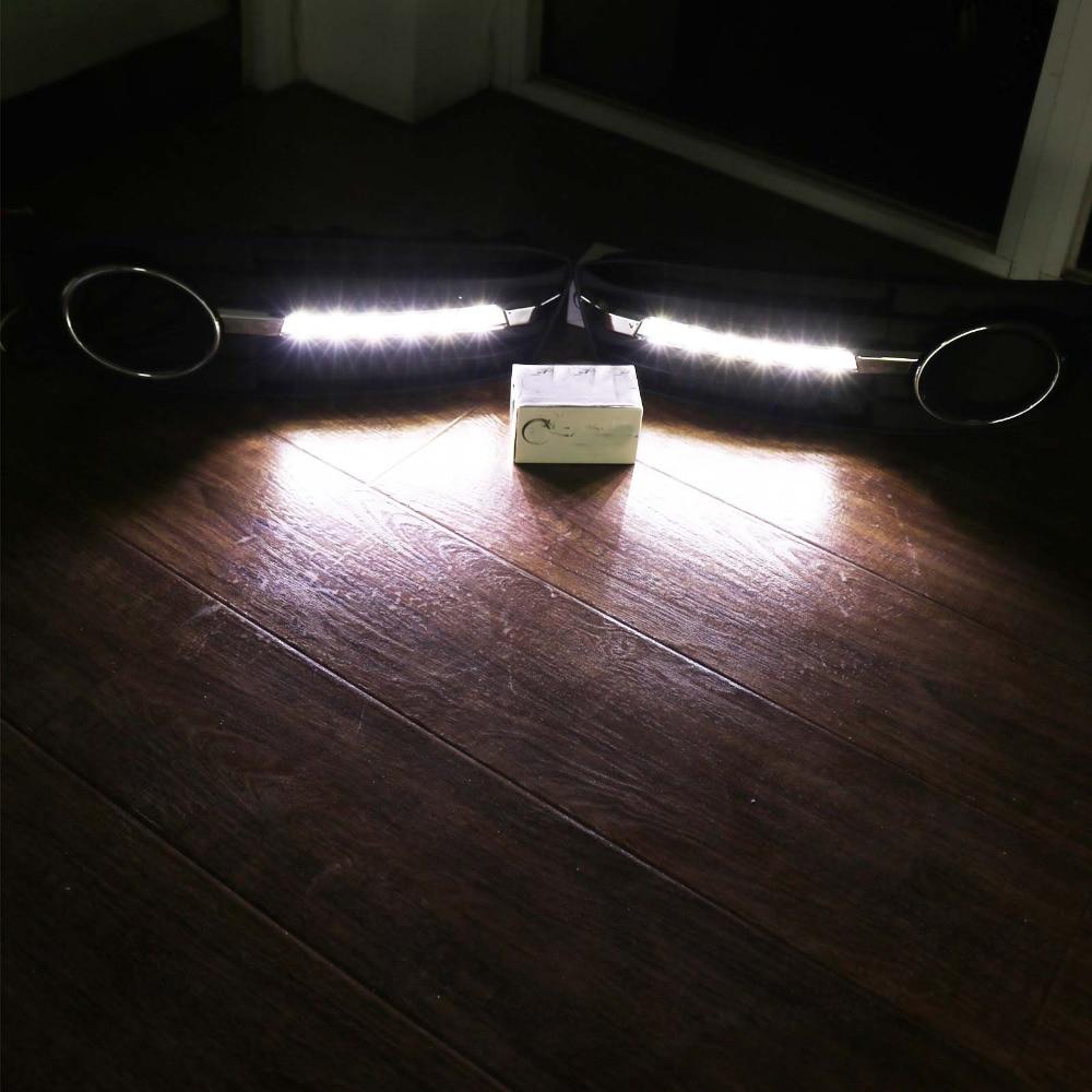Світлодіодне світло для автомобіля - Автомобільні фари - фото 6