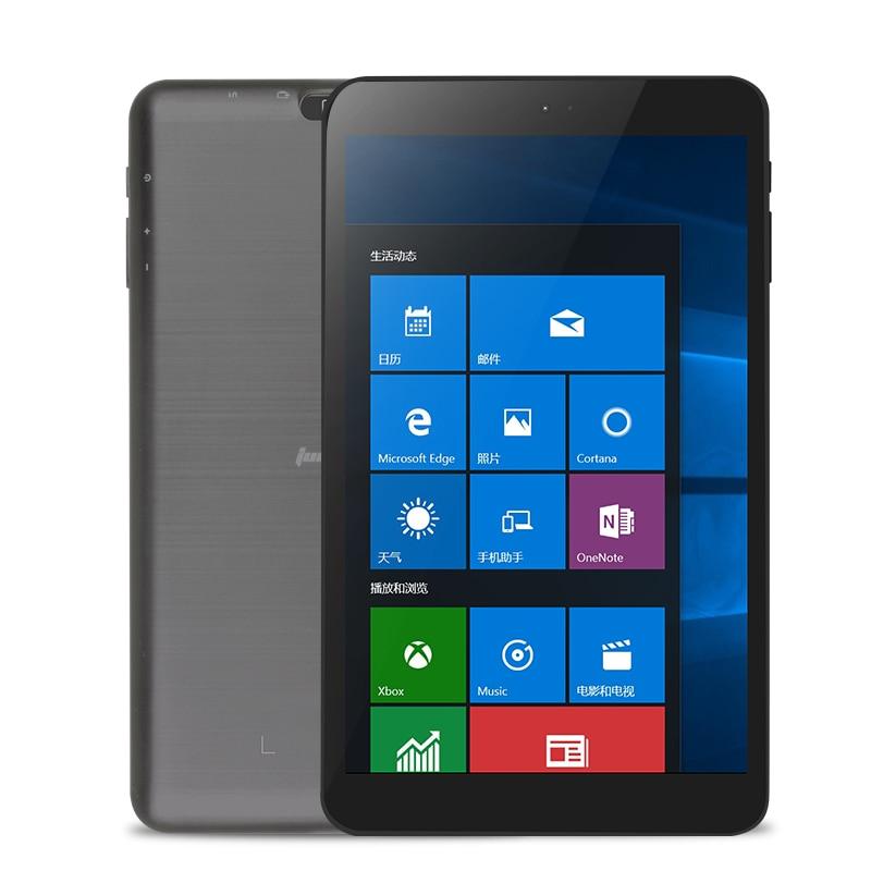 Original Jumper EZpad Mini 5 Tablet PC 8.0 Inch 2GB RAM 32GB ROM Windows 10 Intel Cherry Trail Z8350 Quad Core 1920 X 1200 HDMI