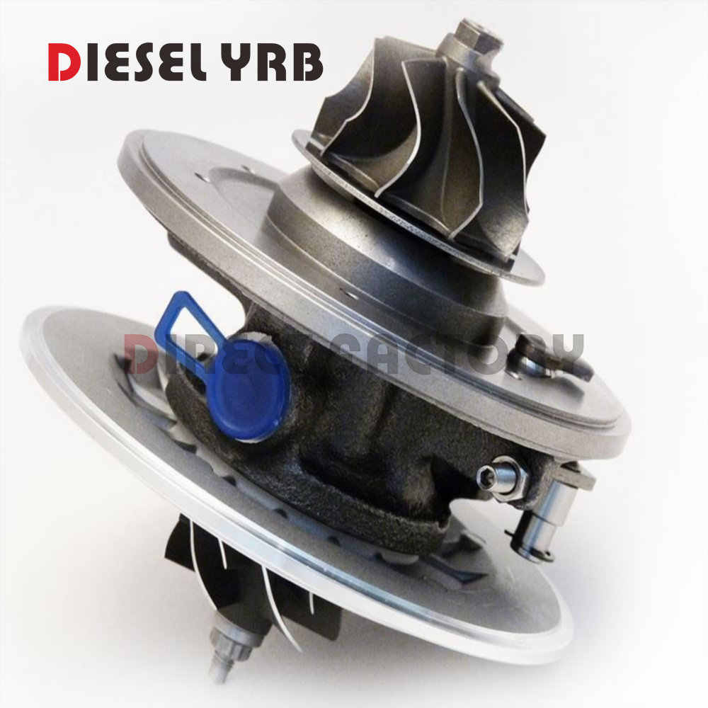 Сердцевина турбонагнетателя ремонтные комплекты 454135 454135-5010 S для Audi A4 A6 A8 skoda superb I passat B5 2.5TDI Технология Turbo Core 454135