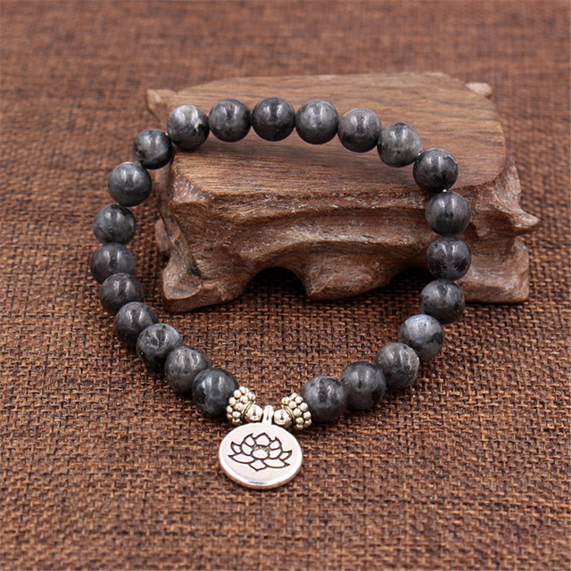Bracelet Labradorite Cultura