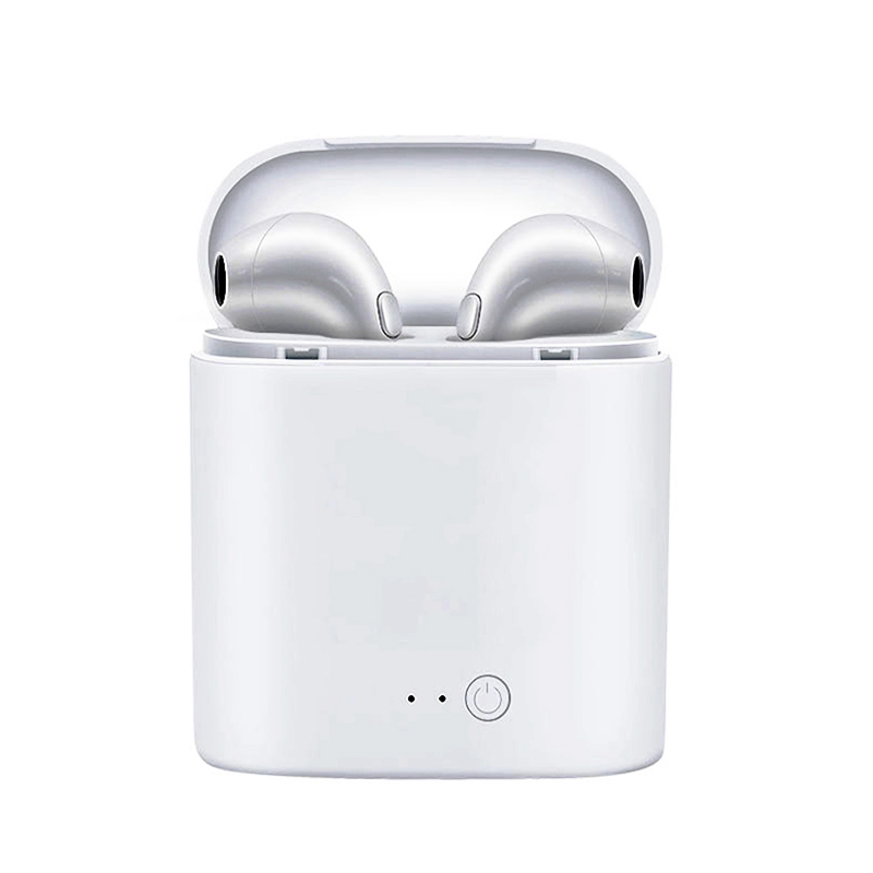 Bluetooth Earphone Wireless Earphones For Apple iPhone Samsung Galaxy Huawei Xiaomi Redmi Sony Music Earbuds Headset Head Phone