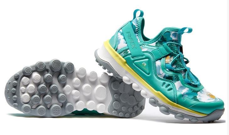 RAX femmes chaussures de randonnée dames séchage rapide respirant antidérapant antichoc marche sneakers femme voyage trekking chaussures