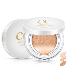 Air cushion CC cream 15g whitening moisturizing Concealer nude make-up lasting Moisturizing BB Cream  YLL305