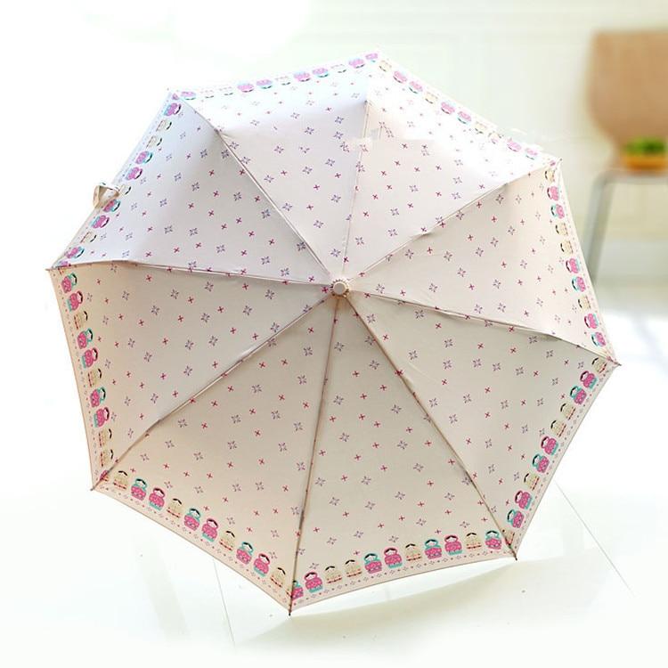 Sonniger Regenschirm der vollautomatischen - Haushaltswaren - Foto 3